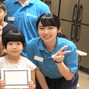 Kaori Maeda (2019-) Konan Women's Uni