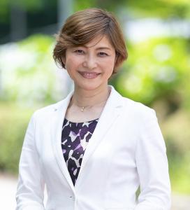 Masumi Shimafuji