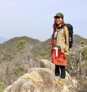 Erika Matsuno
